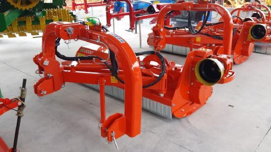 FCR TSE M 2000