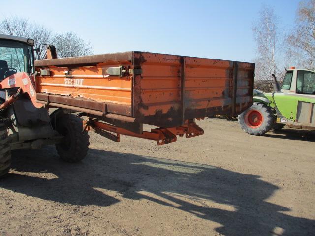 Traktoren - Fendt - GTA 380 - 1