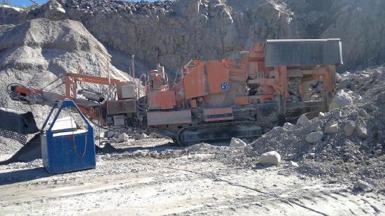 Metso-Minerals LT125