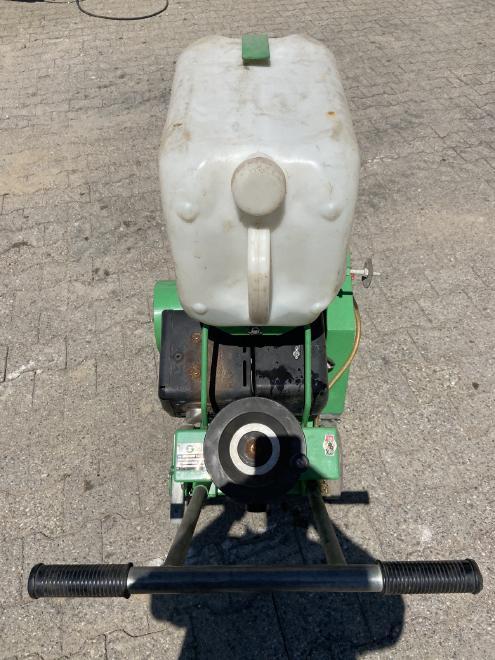 FS 500 BWT