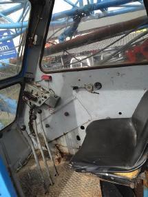 autodizalica - MAN 26.256 DHAK Allrad 6x6 Autokran Sennebogen 23m