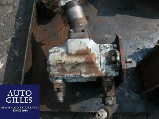 Denison Hydraulikpumpe T6CC