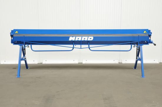 Maad ZG-3000/0.7