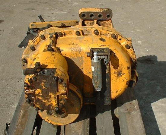 Caterpillar Schwenkgetriebe für CAT 225