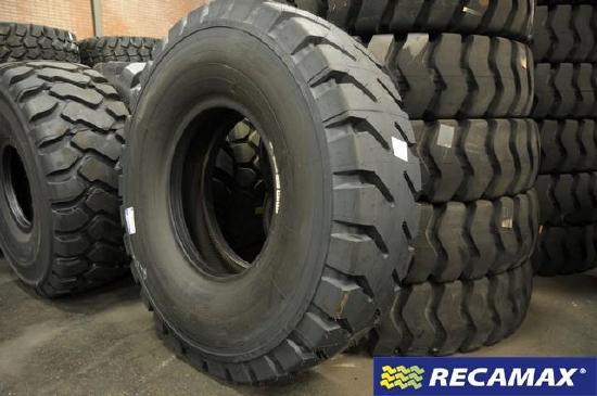 Marangoni/Michelin 18.00R33 X-Quarry Profil