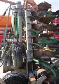 Maşină pentru cultivarea solului - Zunhammer Zunidrill