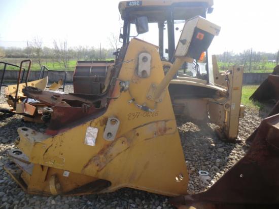 Caterpillar 962H N4A00198 TELAIO ANTERIORE