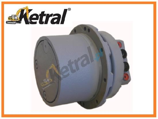 Komatsu PC130-7 Final drive Travel motor ass'y 203-60-6311