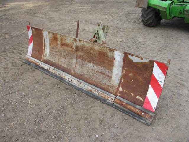 Traktoren - Fendt - Schneeschild - 1
