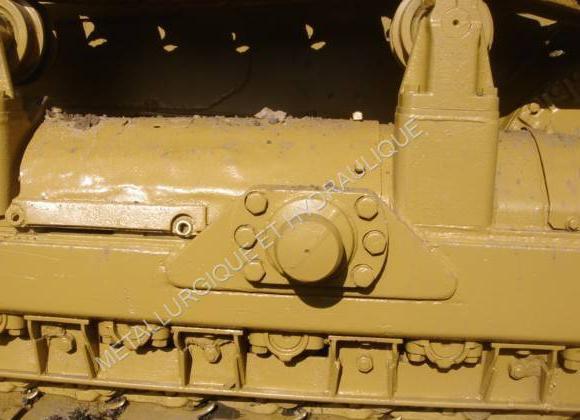 Raddozer - Caterpillar D7G