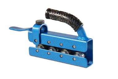 Machine de traitement de la tôle - Divers Glattwalzmaschine (Handfalsmaschine) 0,5 mm