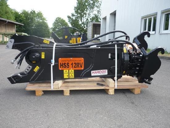 Hydraram HSS - 12RV / neu