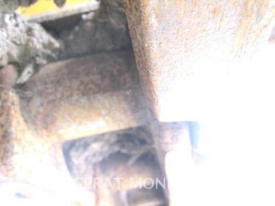 Zincirli ekskavatör - Caterpillar 315D