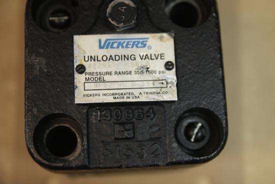 Vickers URG 2