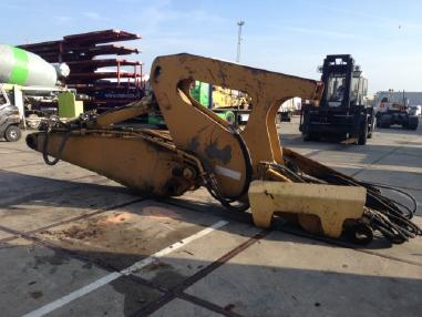 Escavatore cingolato - Caterpillar 330
