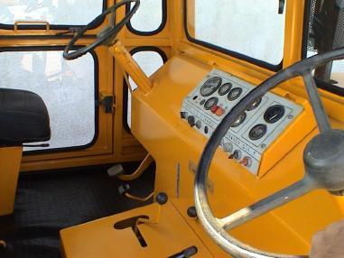 轮胎压路机 - Dynapac CP30