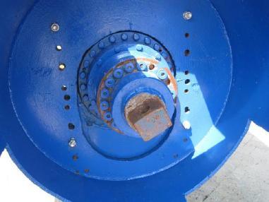 水平定向钻机 - LEG BPU 1400-3 ./. 30 % Preisvorteil