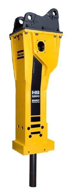 Atlas Copco HB 5800