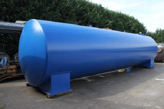 Dieseltank Heizöltank Tankanlage 50.000 Liter
