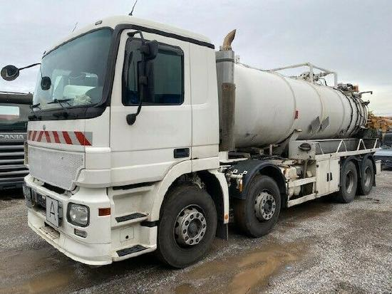Actros 3241