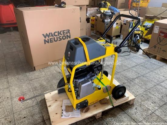 Wacker Neuson BFS 735 Fugenschneider NEU
