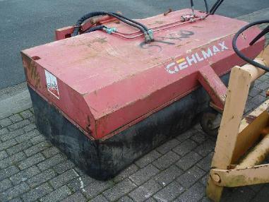 विविध - Gehl Gehlmax K11-1800