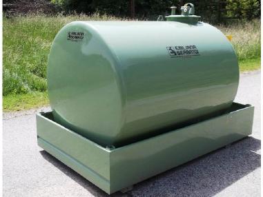 ostalo - Emiliana Serbatoi TF3 Dieseltank