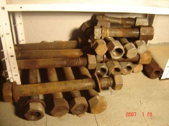 Peiner SK 56, 76, 96. 126, 186, 415