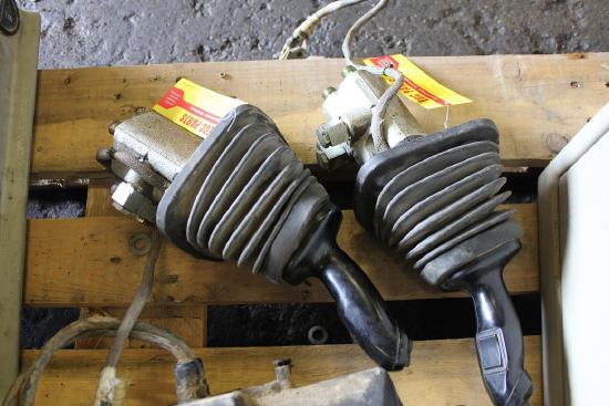 Liebherr R 924 compact