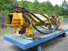 Menck MHF 3-4 Impact hammer / Freifallbär