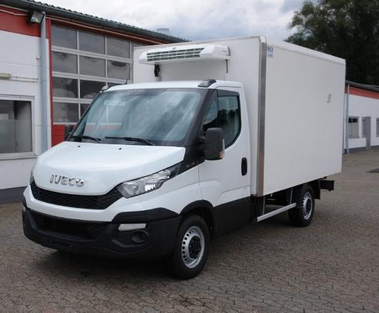 Iveco Daily 35S13 Tiefkühlkoffer Thermo King V300MAX