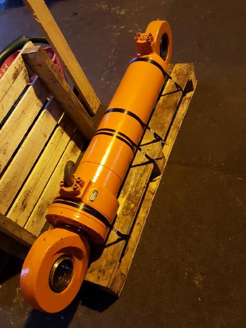 Atlas Hydraulikzylinder