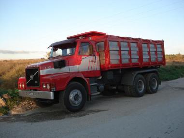 Pozostałe - Volvo N 1233