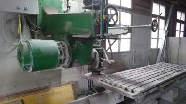 Schleifmaschine - Sonstige UI 56