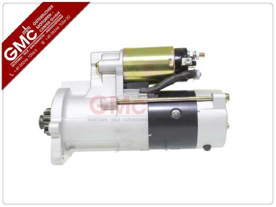 Anlasser / Starter für Mitsubishi Motor S4Q2, S4Q