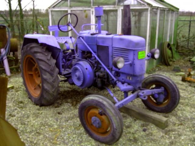 lanz bulldog d 5506 traktor gebraucht nl kuej 6098 jm. Black Bedroom Furniture Sets. Home Design Ideas