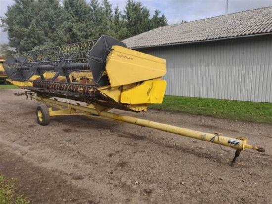 New Holland 20""
