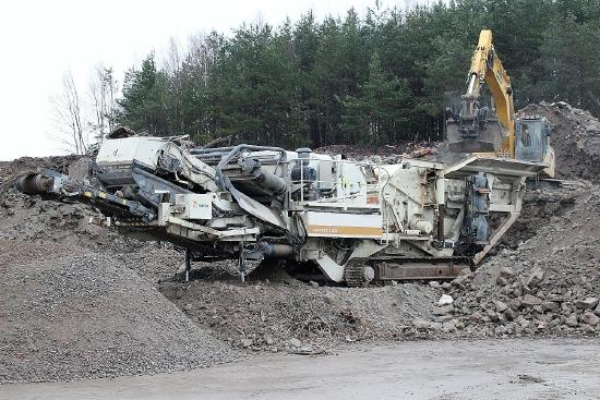 Metso-Minerals LT1213S