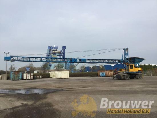 Conveyor 24 meter