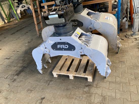FRD FMP30-PL