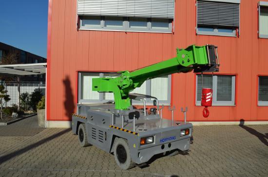 BMK-403 ECO
