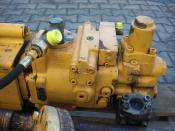 Liebherr-Linde Liebherr A902 9269625 LMV 100