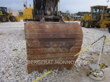 Excavadora de cadenas - Volvo EC210