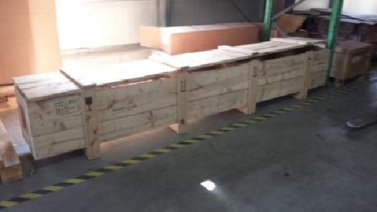 Terex-O&K 4525756 KOLBENSTANGE / Piston rod RH170 RH 170