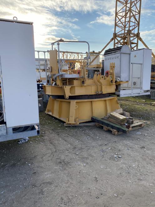 Liebherr 200 EC-B