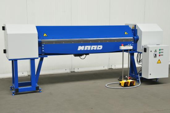 Maad ZGM-2000/2.0