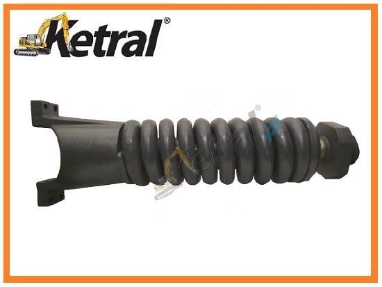 Komatsu PC290 300 340 350 Tension Recoil Spring Adjuster