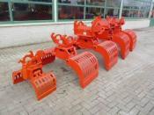ACDE S-802D / 1000 kg / 12 t.-20 t.