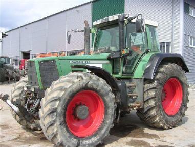 Трактор - Fendt 926 Allrad