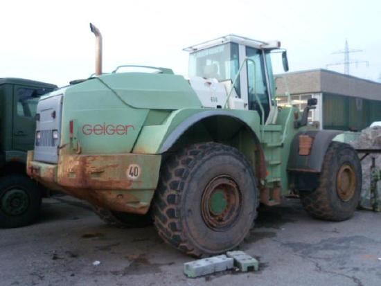 Liebherr L 574